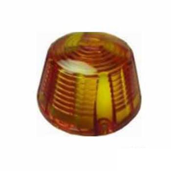 Lente para Lanterna S1110 Amarelo (S110AM)
