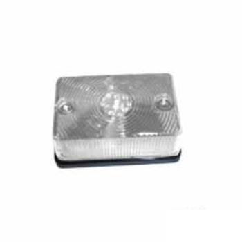 Lanterna Lateral Recrosul (Tijolinho) (S1116CR) - SINAL SUL