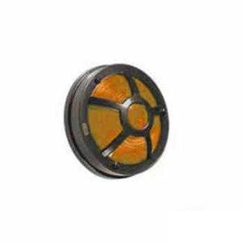 Lanterna Lateral - Com Pro Terminais - Com Soquetes Internos