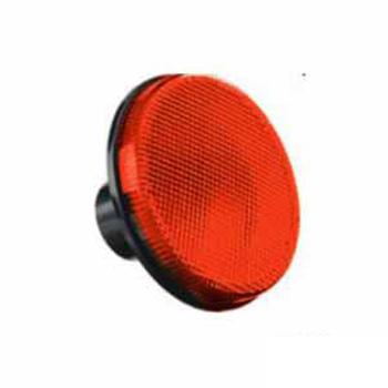 Lanterna Traseira Acrilica Vermelha (S1141VM)