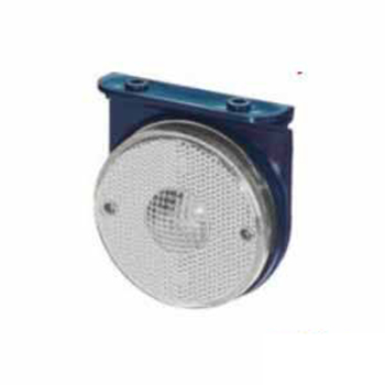Lanterna Lateral - Com Sup Flexivel Cristal (S1161ACRCR)
