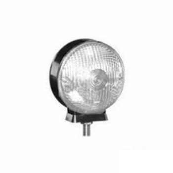 Lanterna Com Lente Frontal - Cristal (S1171CR)