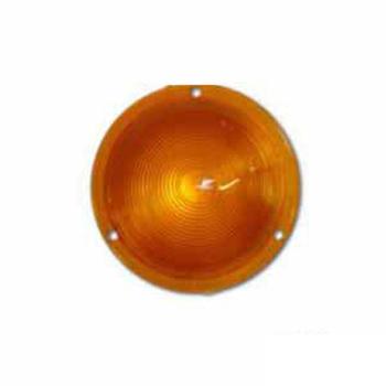 Lente para Lanternas S1117 Todas Amarelo (S117AM)