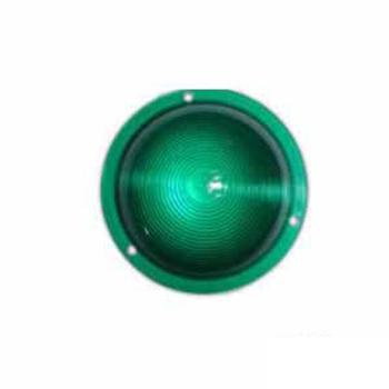 Lente para Lanternas S1117 Todas Verde (S117VD)