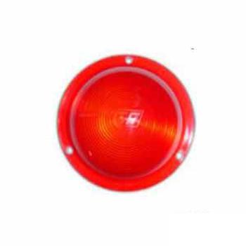 Lente para Lanternas S1117 Todas Vermelha (S117VM)