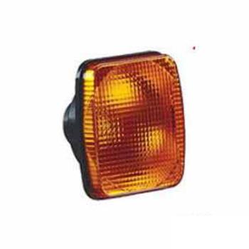 Lanterna Traseira Modedlo Guerra - Amarelo (S1180AM)