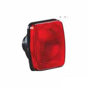 Lanterna Traseira Vermelha - Com Refletiva (S1181VM)