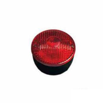 Lanterna Traseira - Sem Vigia - Vermelho (S1182SVVM)