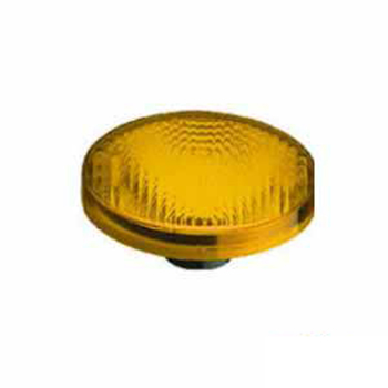 Lanterna Traseira - Amarelo (S1184AM)