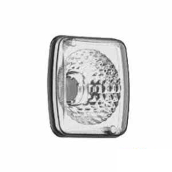 Lanterna Para Caixa 1202 - Cristal (S1204CR)
