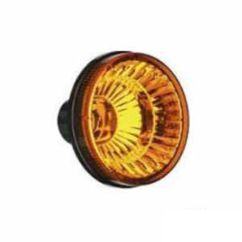 Lanterna Traseira Sinalsul Nova Geracao - Amarelo (S1210AM)