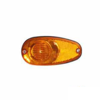 Lanterna Lateral/Pisca - Com Refletor - Sem Soq (S1217)