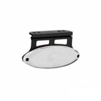 Lanterna Flexivel Com Suporte Lâmpada 69 - Cristal (S1235CCR