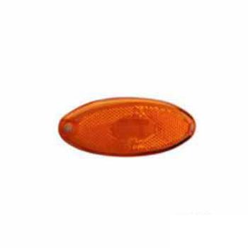 Lanterna Flexivel Sem Suporte Lâmpada 69 - Amarelo (S1236CAM