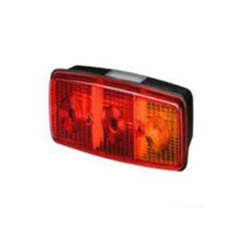 Lanterna Traseira - Com Vigia (S1513CV)