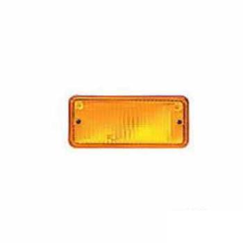 Lente Da Lanterna Frontal S11691170 - Amarelo (S169AM)