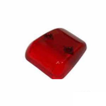 Lente Da Lantern Delimitadora Lateral - Vermelho (S176ACRVM)