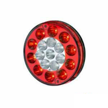 Lanterna Multi Função Com LED Bivolt (S2032206)