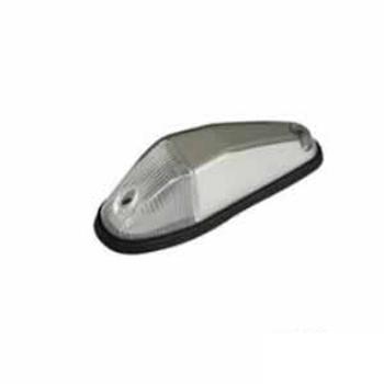 Lanterna VW Delimitadora Cabine - Cristal (S2242CR)