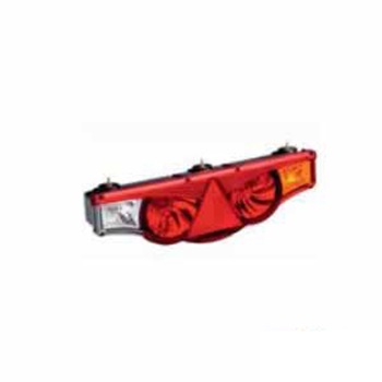 Lanterna Traseira Semi Reboque - Lado Esquerdo (S7007SLE)
