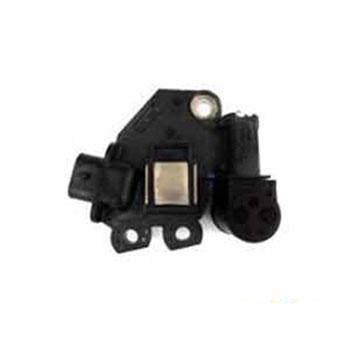 Regulador de Voltagem AGILE MONTANA (S9115PR) - VALEO - PEÇA