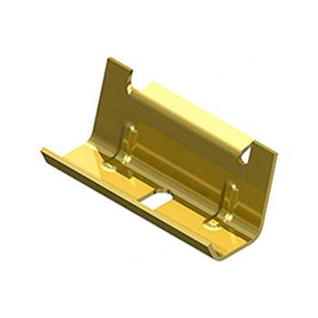 Suporte de Fixação Bateria FUSCA (SB07) - CAE1 - PEÇA  - Cod