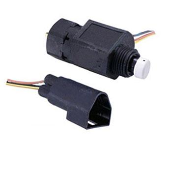 Sensor de Velocidade KA 2000 até 2010 - 8 Pulsos - Com Chico