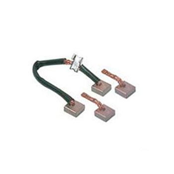 Escova Partida BLAZER S10 4.3 V6 - Aplicado em Motor DELCO (