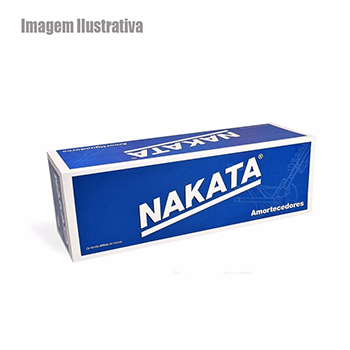 Amortecedor Dianteiro - Convencional(SE30829) - NAKATA - PEÇ