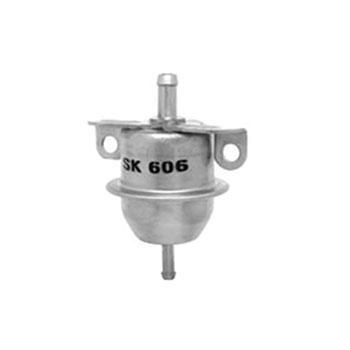 Regulador Pressão ESCORT XR3 GOL 2.0 SANTANA UNO MPI (SK606)