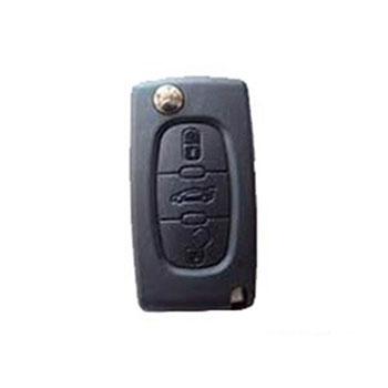 Capa de Controle - Telecomando - C4 - 3 Botões (SKY05C4)
