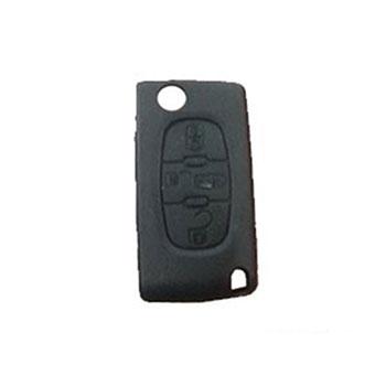 Capa de Controle - Telecomando - C4 - 3 Botões (SKY05C42) -