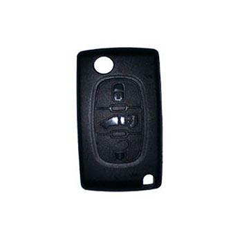 Capa de Controle - Telecomando - MASTER - 3 Botões (SKY05C43