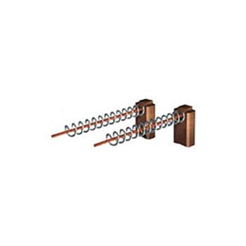 Escova Alternador UNO ESCORT - Aplicado em Motor BOSCH (SUBX