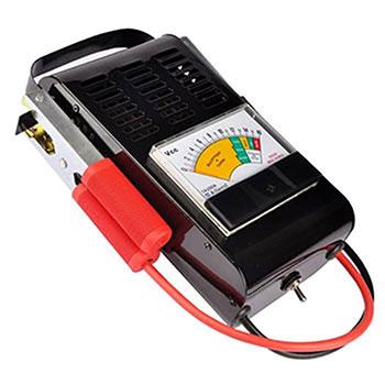 Teste Bateria (TA200A)