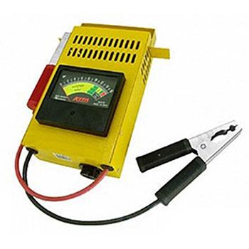 Teste Bateria SISTEMA CARGA - TB200AFSO (TB200AFSOURO) - KIT
