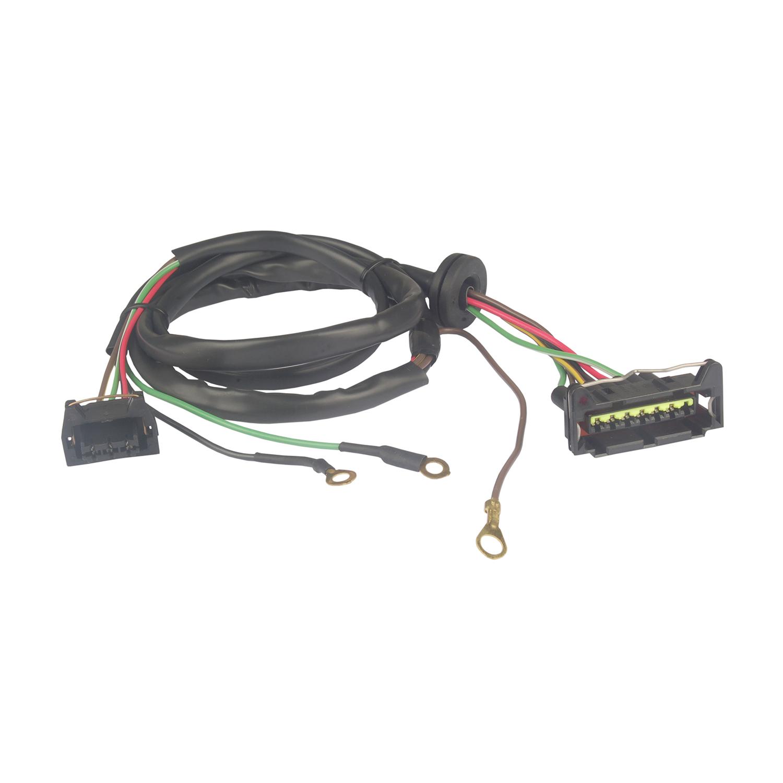 Chicote da Ignição Eletrônica GOL  (TC0128) - TC - PEÇA  - C