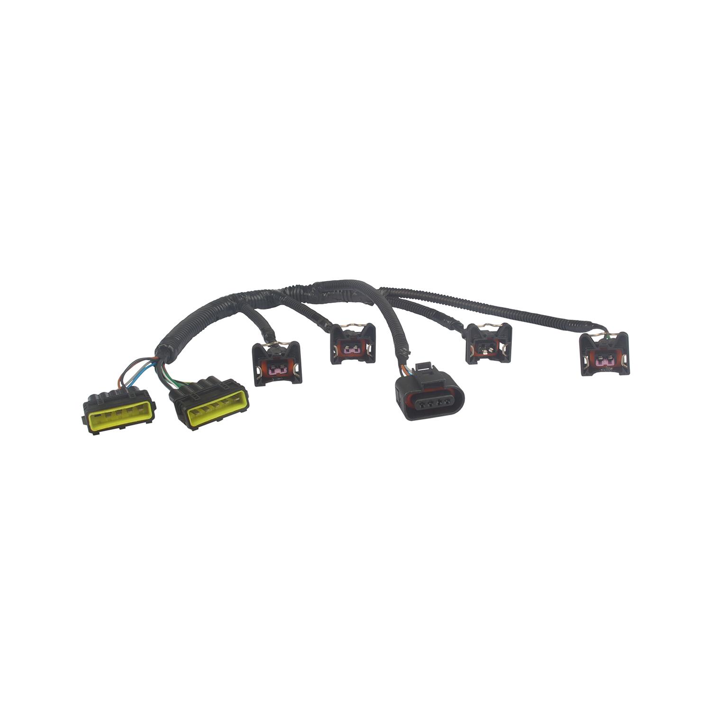 Chicote do Bico da Injeção Eletrônica LINHA VW (TC0755) - TC