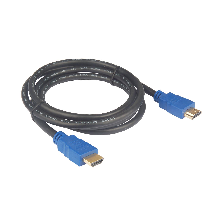 Cabo HDMI 1,5 Metros (TC0826) - TC - PEÇA - SKU: 24210