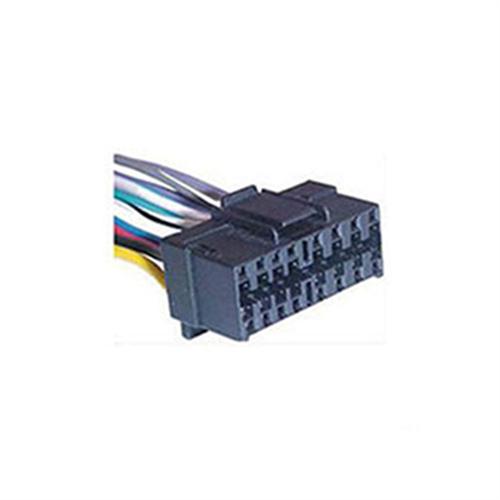 Conector Rádio PIONEER (TC0883)