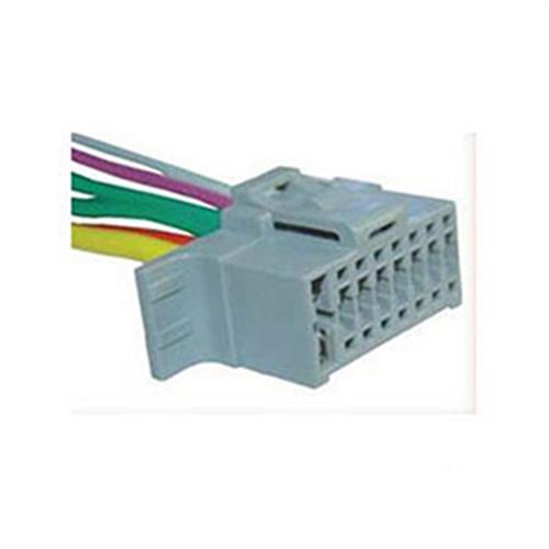 Conector Rádio PANASONIC 2004 (TC0895)
