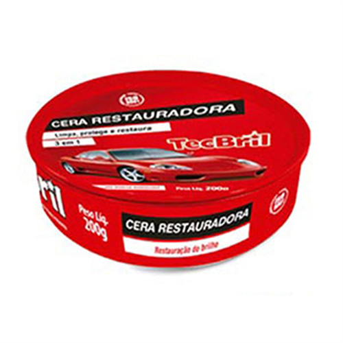 Cera Restauradora - 200g (TEC050000)