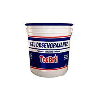 Pasta Desengraxante - Gel - 0,50Kg (TEC500150)