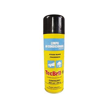 Limpa Ar Condicionado - Com Mangueira - Fragrância Lavanda (