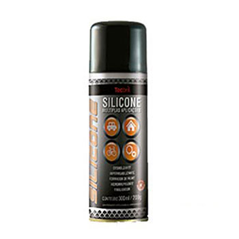 Silicone - SPRAY - 300ml (TEC875370)