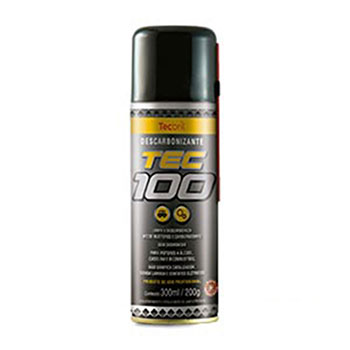 Descarbonizante Limpa Bico - SPRAY - 300ml (TEC876370)