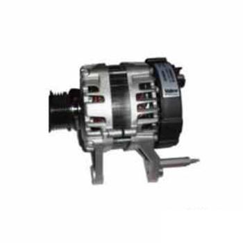 Alternador GOL FOX VOYAGE SAVEIRO 14V 65 Amperes (TG6S010)