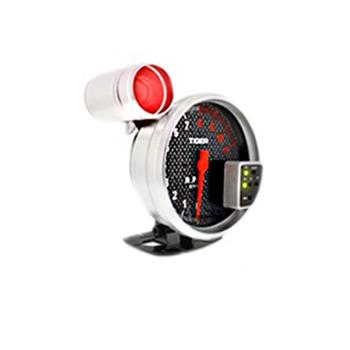 Contagiro Universal SHIFTLIGHT - 125mm - Cromo (TG91003) - C