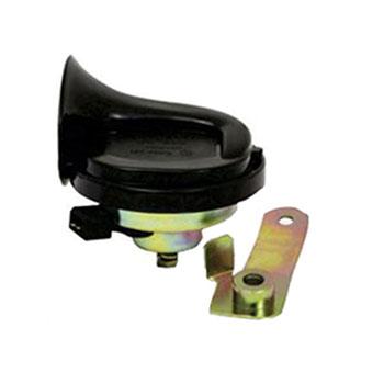 Buzina Caracol Simples 12V Conector 1 Terminal - FIAT (THZ20