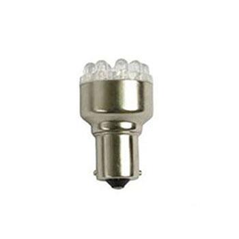LED 1141 12V - 12 LED 21W - Branco (TL1141) - TESLA - PEÇA